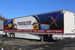 Reidler Decal Corporation Gets Faster in Fleet Graphics with Purchase of Two EFI Wide Format Printers