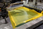Basics: Wet-on-Wet Screen Printing