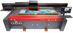 EFI Pro 30f Flatbed Printer Helps Linemark Launch New Applications