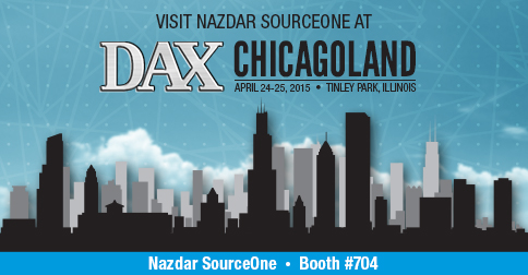 Get your FREE PASSES to DAX Chicago!