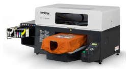Rapid Fire: Why Add Direct-to-Garment Printing