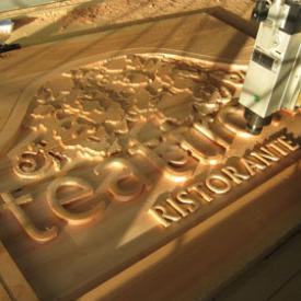 CNC Router Substrates
