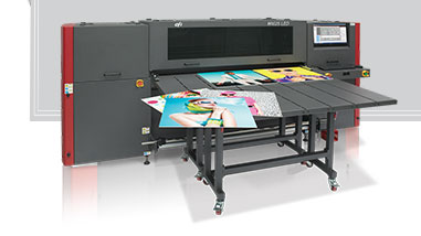 Free White Paper Download: The Power of LED Printing