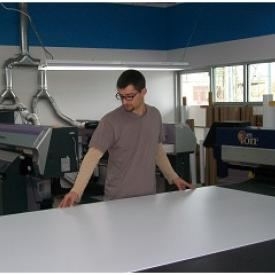 Printing Solutions for Difficult Substrates