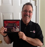 Nazdar SourceOne's Rob Coleman Receives 2013 REGGIE Award