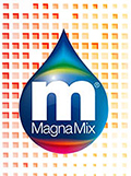 Download MagnaColour's MagnaMix Software