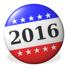 The 2016 Customer Election