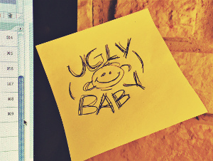 Your Baby is Ugly