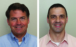 Nazdar SourceOne Welcomes David Poto and Bill Geers as Account Executives for the Graphic Business Unit