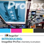 Nazdar SourceOne Introduces ImageStar ProTex Chemistry and Emulsion