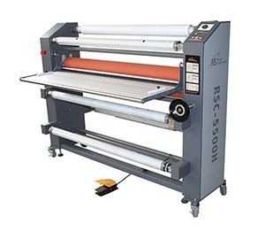 How to Choose the Correct Roll Laminator