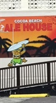 Mactac Product Spotlight - Cocoa Beach Ale House
