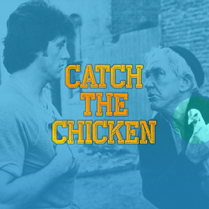 Catch the Chicken