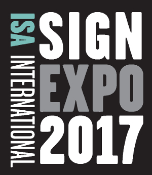 The Sign Expo at Mandalay Bay