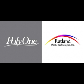 PolyOne Expands Specialty Color Portfolio with Rutland Acquisition