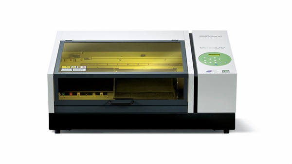 UV printers boost sales of personalized products
