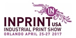 InPrint USA to Host Inaugural Industrial Inkjet Conference
