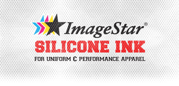 Introducing ImageStar Silicone Textile Screen Ink