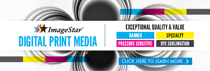 ImageStar Digital Print Media
