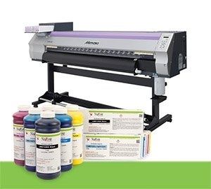 133 Solvent Digital Inkjet Ink
