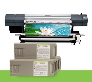 213 Solvent Digital Inkjet Ink