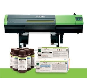 260 Series UV Inkjet Ink