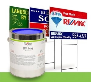 7900 Corogloss Screen Ink - PMS Base Colors