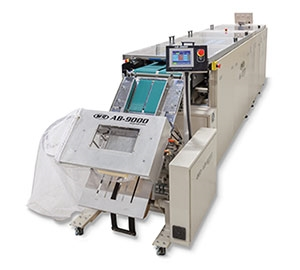 AB-9000 Automatic Bagging/Sealing Machine