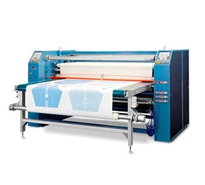 6572-30 Sheet-Fed or Roll-to-Roll Rotary Heat Transfer Printer
