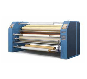 GFO Roll to Roll Rotary Heat Transfer Printer