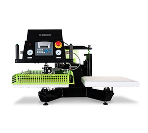 Industrial Pneumatic Membrane Heat Press