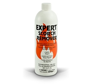 Expert Scorch Remover