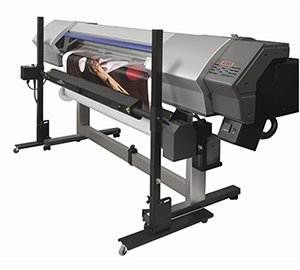 Digi Dri Large Format Infrared Digital Drying System