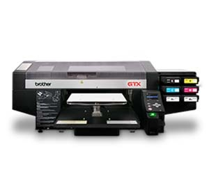 GTX Direct-to-Garment Printer