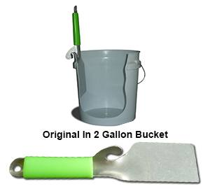 Original Bucket Scoop