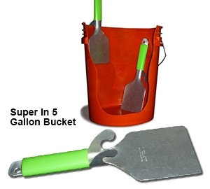 Super Bucket Scoop
