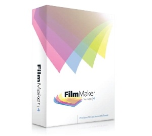FilmMaker DTP+ v4 RIP Software