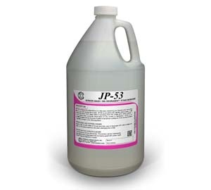 JP-53 Press and Screen Wash
