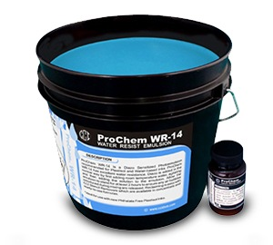 ProChem WR-14 Water Resist Emulsion