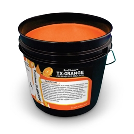 TX-Orange Presensitized Emulsion