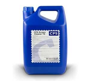 CPS Screen Cleaner TX