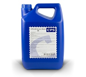 CPS A6 Screen Wash