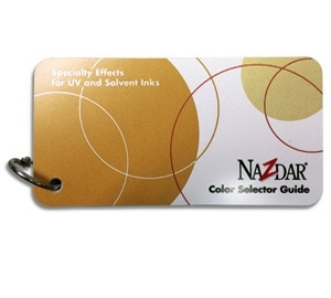 Durable Uv Forming Inks For Graphic Printing Nazdar