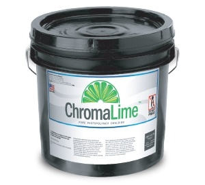 ChromaLime Pure Photopolymer Emulsion