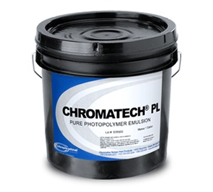 Chroma/Tech PL Direct Emulsion - Dyed