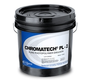 Chroma/Tech PL2 Direct Emulsion - Dyed