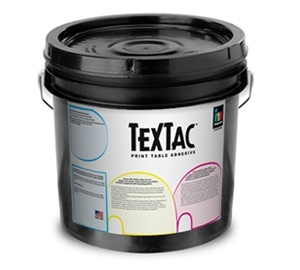 TexTac Pallet Adhesive