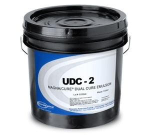 UDC-2 Direct Emulsion - Clear