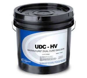 UDC-HV Direct Emulsion - Clear