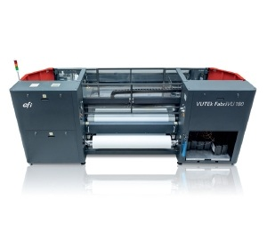 VUTEk FabriVU 180 Soft Signage Printer